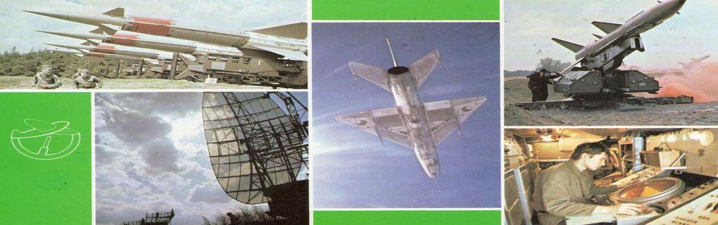 Jedná se o jediné místo českého a slovenského internetu, které se zevrubně a komplexně věnuje problematice protivzdušné obrany v bývalém Československu. Autoři projektu se zde zabývají převážně Protivzdušnou obranou státu, známou pod zkratkou PVOS a také její menší, ale zato mobilnější variantou - Protivzdušnou obranou pozemních vojsk, známější pod zkratkou PVO PV nebo PVOV. Založeno 1. března 2008.